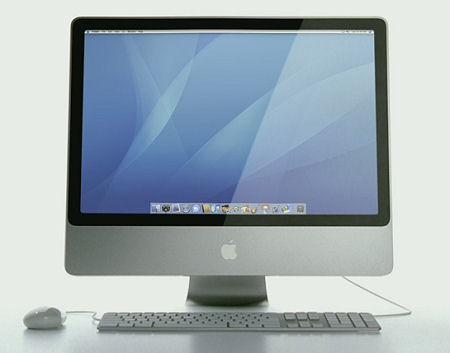 iMac - 4