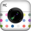MCPro : モノクロカメラアプリMProのカラーバージョンが登場!高画質・リアルタイムプレビューと満足できるカメラアプリ