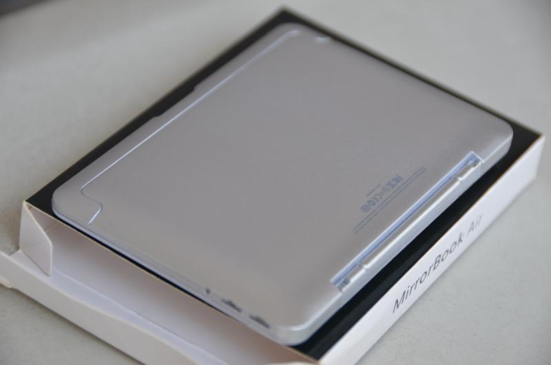 MirrorBook