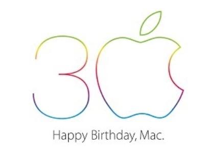 HAPPY BDAY MAC!