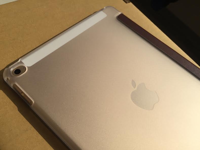 JUVENA iPad Air2専用保護ケース