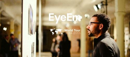 EyeEm Tour