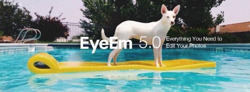 EyeEm 5.0
