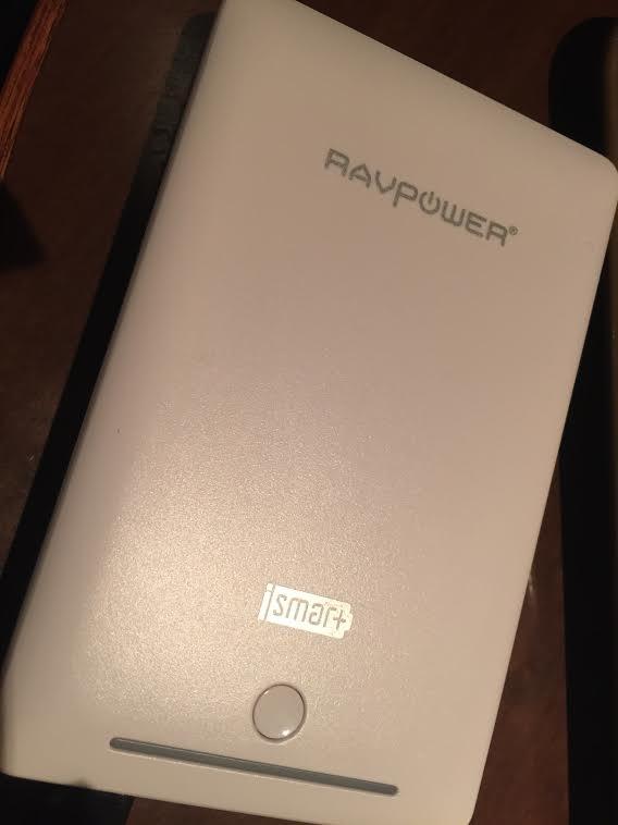 RAVPower RP-PB19