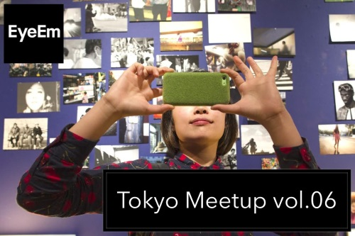 EyeEm Meetup vol.06