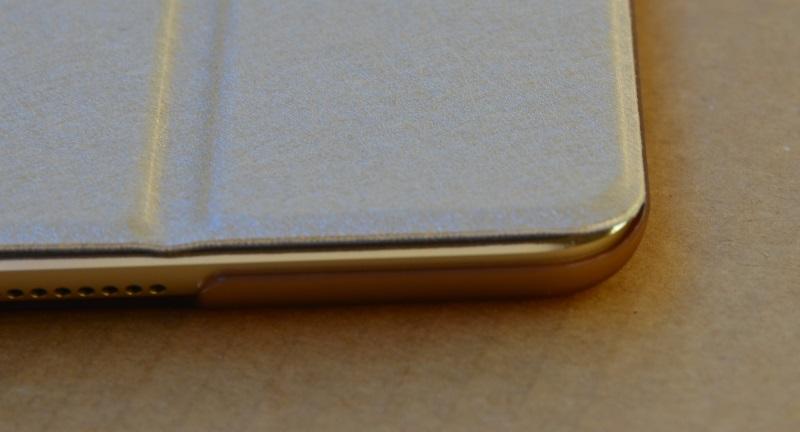 [MS factory] iPad Air 2 用 スマートカバー + バックカバーセット (オートスリープ機能対応) 個別使用も可能 スマートカバーが外れない ケース