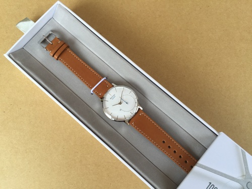 Withings Activite 2