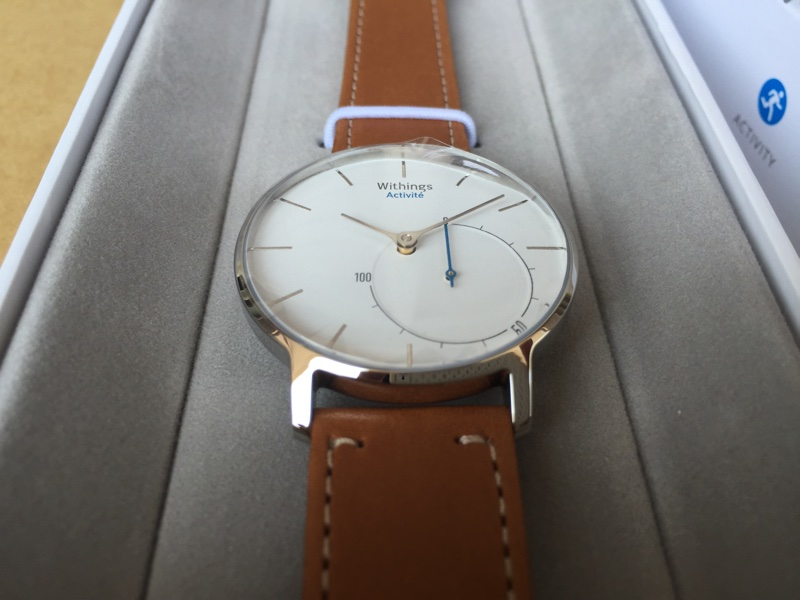 Withings Activite 4