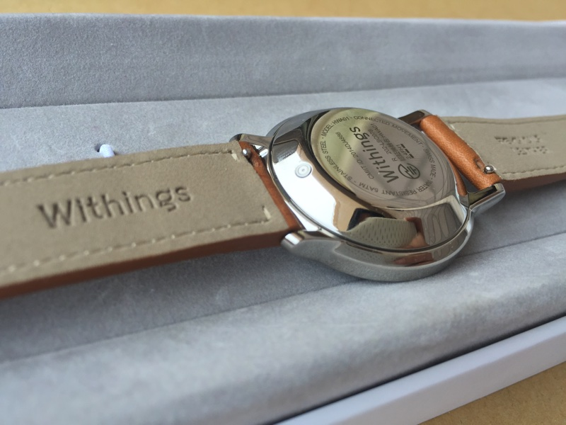 Withings Activite 6