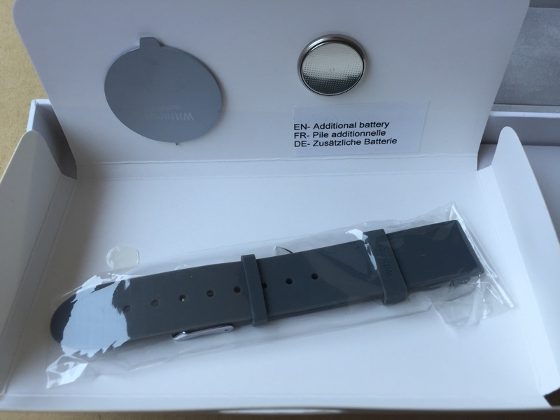 Withings Activite 7