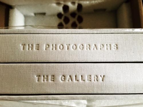 Apple ありがとう! Shot on iPhone 6 (iPhone 6で撮影)のワールドギャラリーの豪華なフォトブックが届きました。